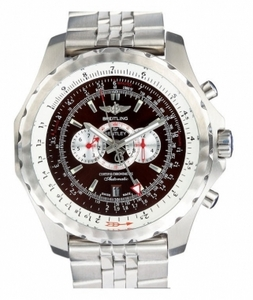 Необычные Breitling Bentley супер спорт BR-1402 AAA Часы [A3T8]