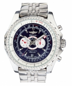 Необычные Breitling Bentley Super Sports BR-1409 AAA Часы [L4U8]