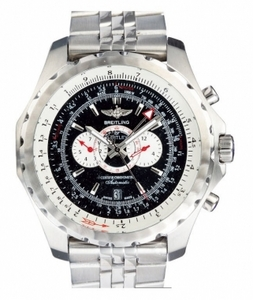 Великолепная Breitling Bentley Super Sports BR-1400 AAA Часы [H2X8]