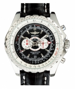 Идеальный Breitling Bentley супер спорт BR-1413 AAA Часы [T6K6]
